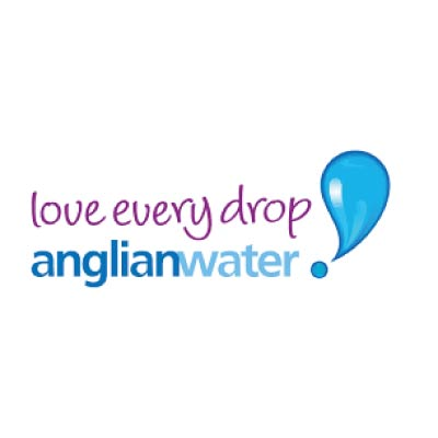 Cl2 Systems Clients - Anglian Water
